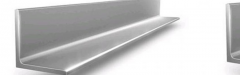 Уголок алюминиевый АН 15 25х25х2