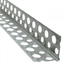 Уголок алюминиевый АН 15 25х25х3