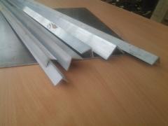 Уголок алюминиевый АН 15 25х38х2,4*