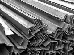 Уголок алюминиевый АН 15 30х50х2
