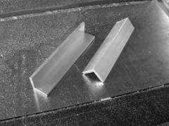 Уголок алюминиевый АН 15 30х60х3