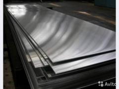 Уголок алюминиевый АН 15 40х150х4