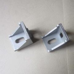 Уголок алюминиевый АН 15 40х160х3,5