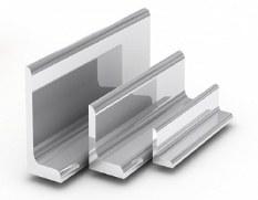 Уголок алюминиевый АН 15 40х40х4