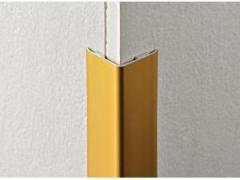 Уголок алюминиевый АН 15 45х45х5*