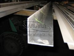 Уголок алюминиевый АН 15 60х60х3