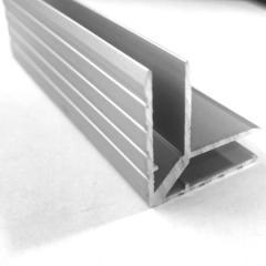 Уголок алюминиевый Б.П. 12х20х1