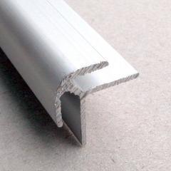 Уголок алюминиевый Б.П. 15х20х2