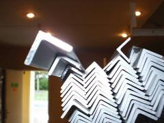 Уголок алюминиевый Б.П. 15х25х1,5