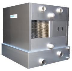 Film (panel) BUCO evaporators.