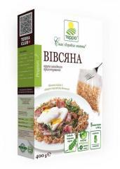 Grain oat TERRA of the premium in box