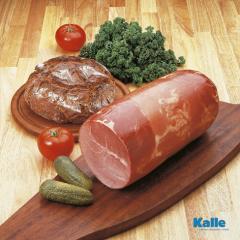 Колбасная оболочка, Целлюлозно-фиброузная оболочка