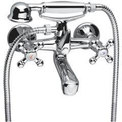 Bathing Retro mixer XR11 code
