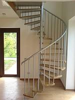 Лестницы винтовые Феодосия