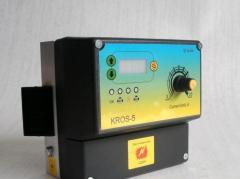 Контроллер-регулятор отопительной системы Kros-5
