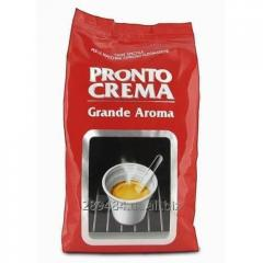 Кофе Pronto Crema Grande Aroma