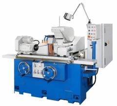 Circular grinding SUPERTEC machines