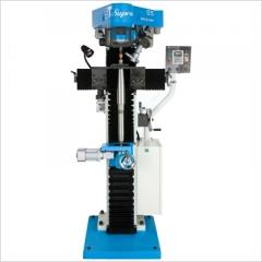Machines for grinding of center openings of SUPERTEC