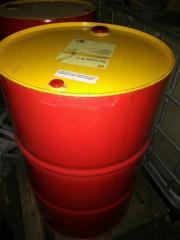 Масло-теплоносій Shell Heat Transfer Oil S2 (209л)