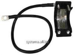 Комплект заземления кабеля 7/8', марка GKSPEED20-78P, производитель Radio Frequency Systems