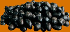 Dragee Raisin in cocoa (a gofroyashchik, 2,5 kg;
