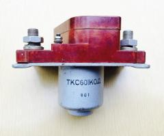 Contactor TKS601KOD