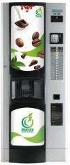 Торговый автомат для горячих и холодных напитков BVM 952