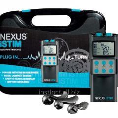 Digital electrostimulator of Nexus Istim