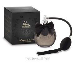 Fragrance of bed linen L'Essence de boudoir