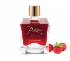 Color for a body of Poeme Wild Strawberry