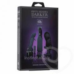 Fifty Shades Darker Dark Desire Official