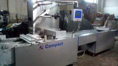 Термоформер CFS Compact