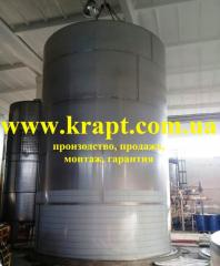 Capacity corrosion-proof vertical 120th cube