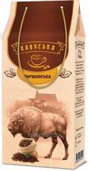 Кофе  Кавуська Варшавская молотый 250г
