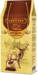 Coffee Kavuska Irlandskaya of ground 250 g