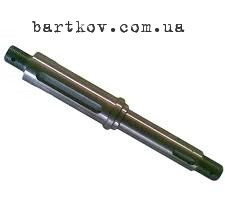 Shaft of a krylach of a grinder 10B.14.51.601