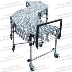 Flexible Conveyor Gravity