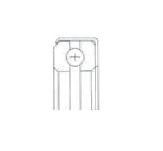 Подшипник шариковый упорный однорядный с металлическим кожухом, дюймовый