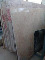 Marble slabs of 450 pieces, (1500 sq.m); The