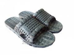 "Men's summer slippers ""TS"