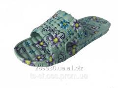 "Women's summer slippers ""TS"