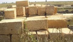Материалы стеновые строительные. Стеновой камень