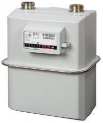 Gas counter membrane Samgaz Kiev, wholesale and
