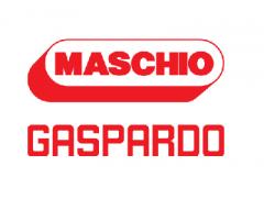 Paw for Gaspardo seeders