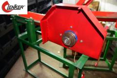 Power-saw bench disk MSM-1 without engine