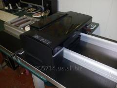 Струйный керамический принтер для фотокерамики