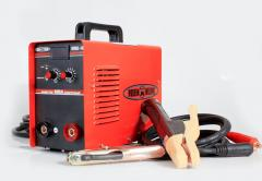 Inverters for manual arc welding of Modern Welding