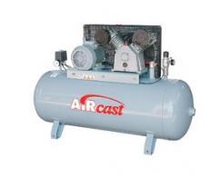 Поршневой компрессор серии AirCast  СБ4/Ф-270.LB50, Ремеза