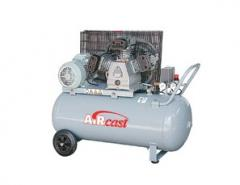 Поршневой компрессор серии AirCast  СБ4/С-200.LB40 (  РМ-3127.02), Ремеза