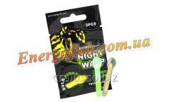 Glowworm of ET Night Wasp Bulb of 3,0х25 mm
